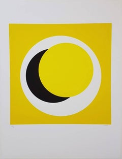 Yellow Circle (Cercle jaune)