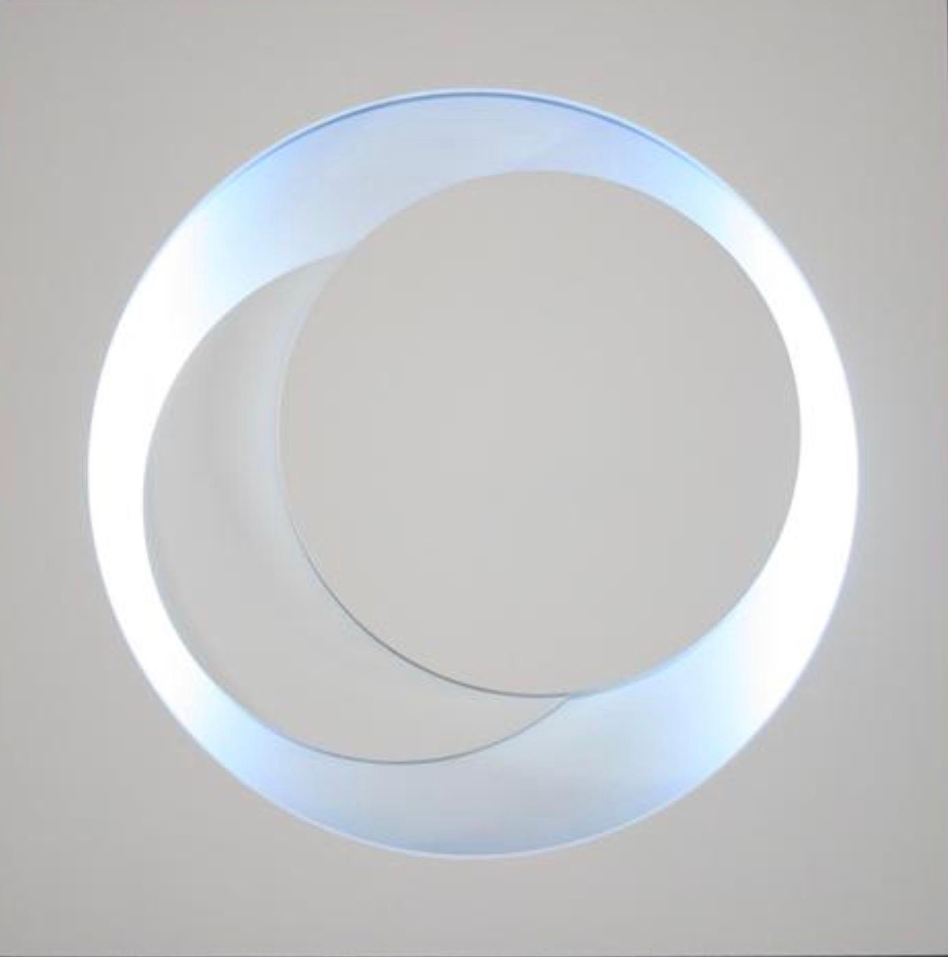 Cercles Blancs