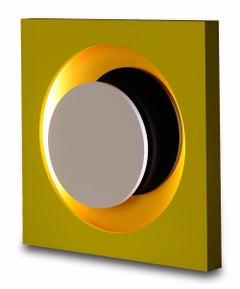 Cercles jaune