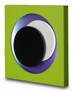 Cercles vert