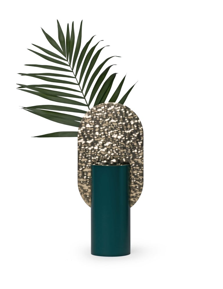 Genke limited edition vase by Noom