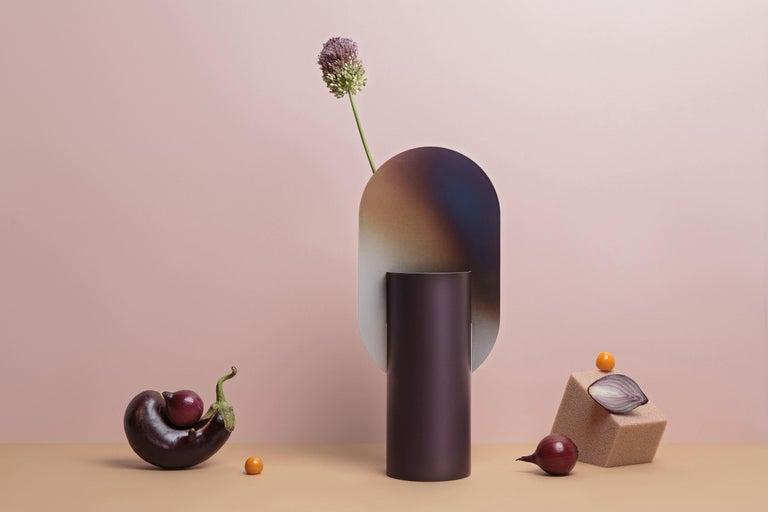 Modern Genke Vase by NOOM For Sale