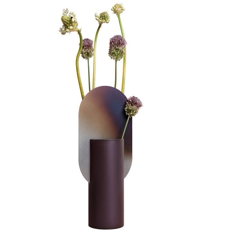 Genke Vase by NOOM For Sale