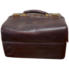 Gentleman's Fitted Travelling Dressing Case
