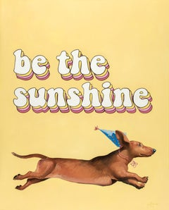 """Be the Sunshine"""