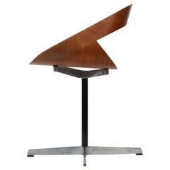 Geoffrey Harcourt, Chair 130, 'RCA' Chair, Designed 1960, Produced by Artifort