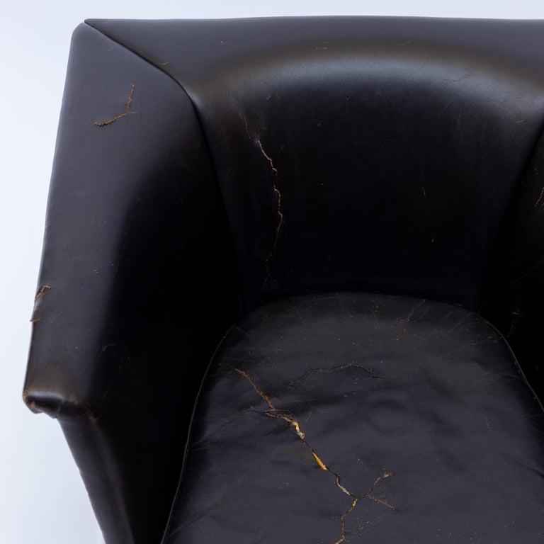 Geoffrey Harcourt Chair for Artifort, Model 042, Netherlands, 1970s 4