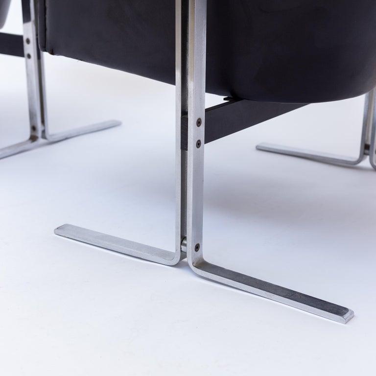 Geoffrey Harcourt Chair for Artifort, Model 042, Netherlands, 1970s 5