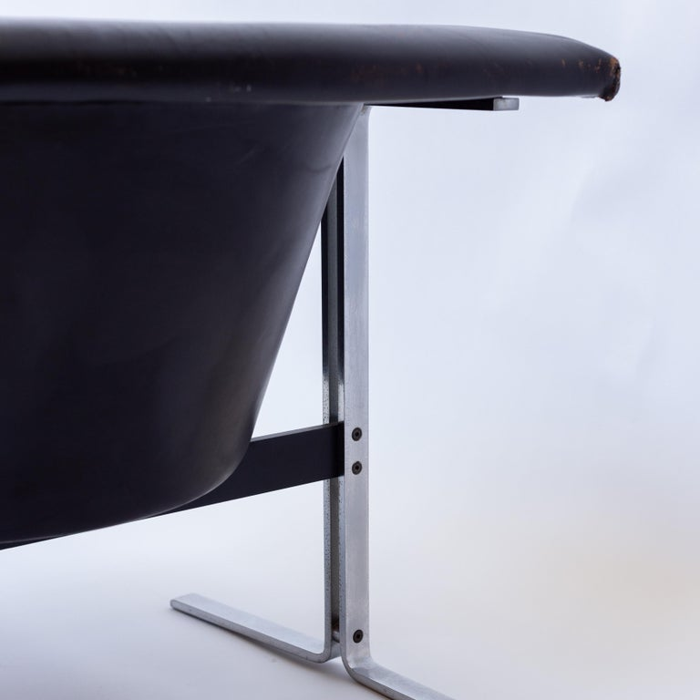 Geoffrey Harcourt Chair for Artifort, Model 042, Netherlands, 1970s 6
