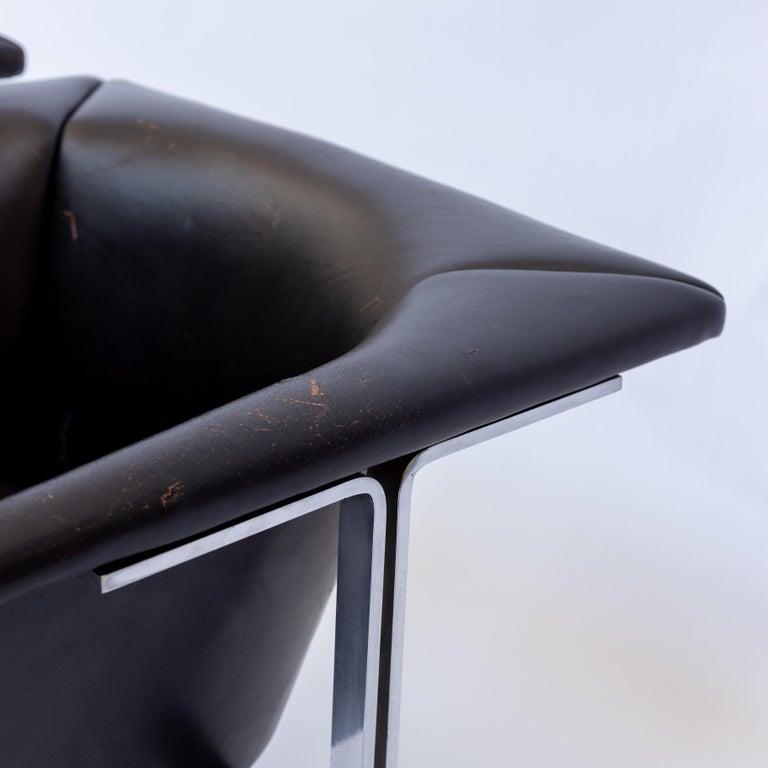 Geoffrey Harcourt Chair for Artifort, Model 042, Netherlands, 1970s 1