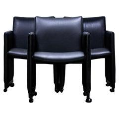 Geoffrey Harcourt Chairs for Artifort