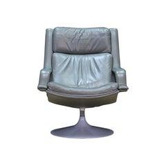 Geoffrey Hartocourt Scandinavian Design Armchair