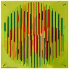 Geometría Circular / Lao Gabrielli / Artist