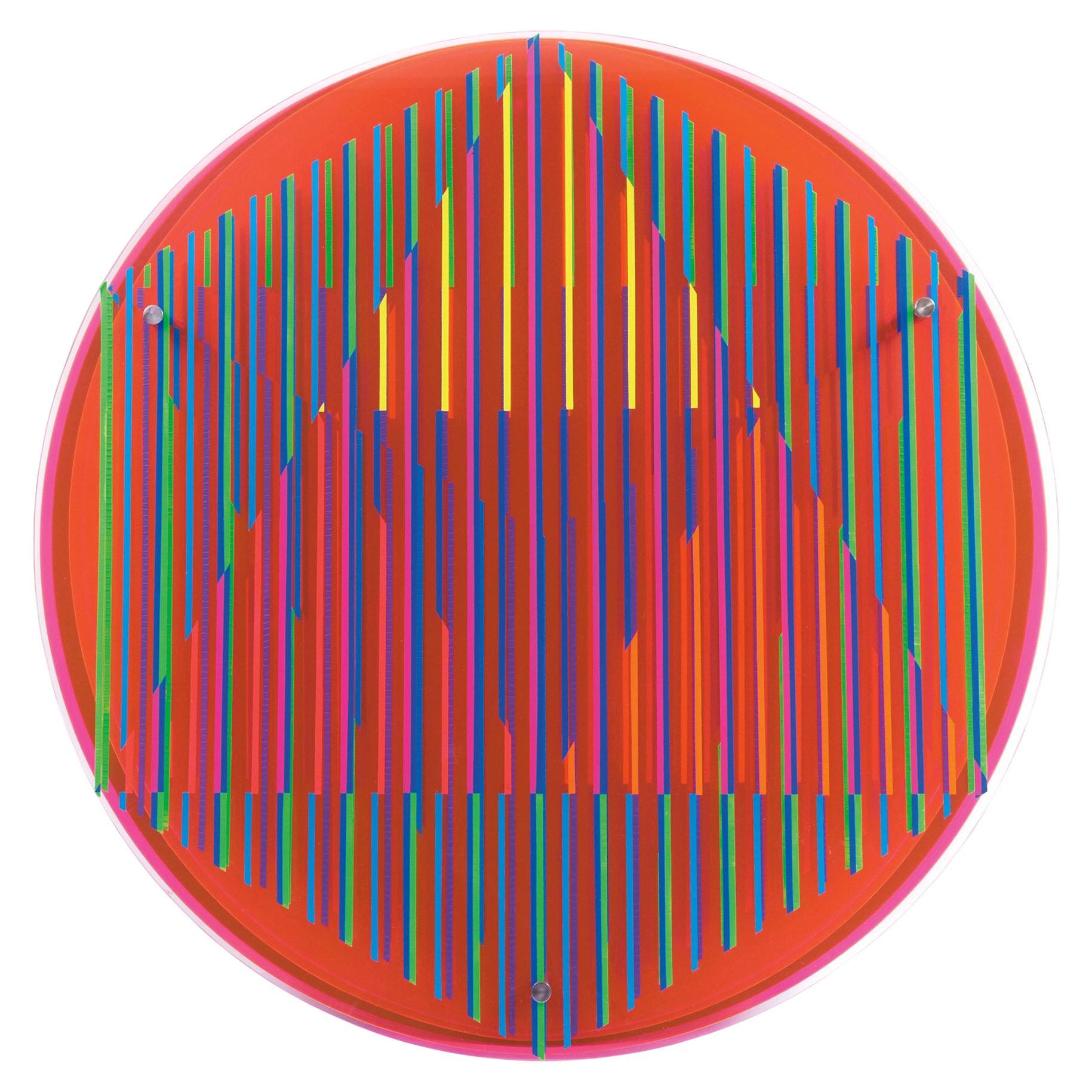 Geometría Sagrada / Lao Gabrielli / Artist