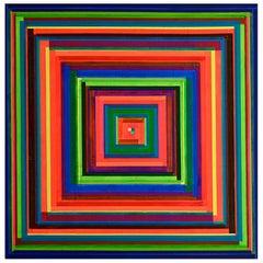 Geometric Line I / Lao Gabrielli / Artist
