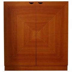 Geometrico Sideboard by Pietro Meccani