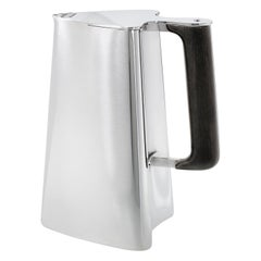 Georg Jensen 1010 Si Sterling Silver Ice Water Pitcher by Sigvard Bernadotte