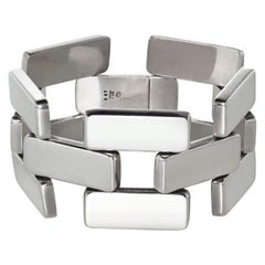 Georg Jensen Bracelet Designed by Astrid Fog, Denmark 194