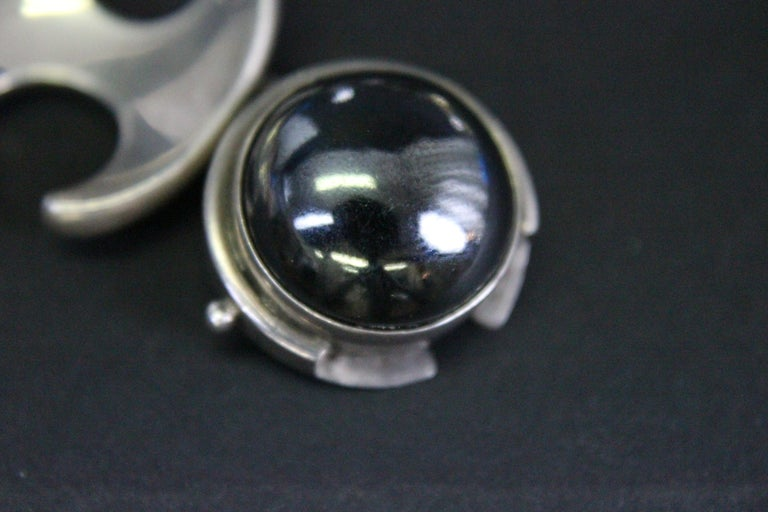 Georg Jensen Bracelet Henning Koppel Sterling Silver No 130B Denmark 6