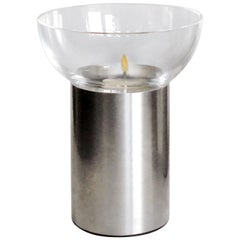 Georg Jensen Candleholder Olympia, Tea light, Votive, Scandinavian Design