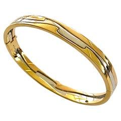 Georg Jensen, Fusion Bracelet, Design Nina Koppel, Denmark