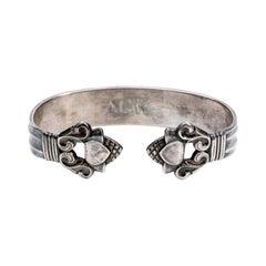 Georg Jensen Napkin Ring