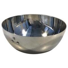 Georg Jensen Sterling Silver Bowl No 1134A