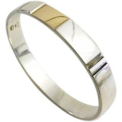 Georg Jensen Sterling Silver Bracelet #334
