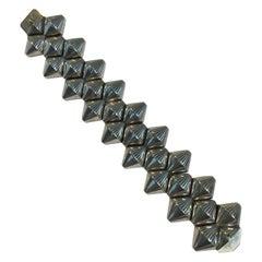 Georg Jensen Sterling Silver Bracelet No 112 Arno Malinowski