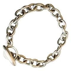 Georg Jensen Sterling Silver Bracelet No 144