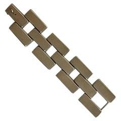 Georg Jensen Sterling Silver Bracelet No 194