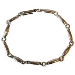 Georg Jensen Sterling Silver Bracelet No 43