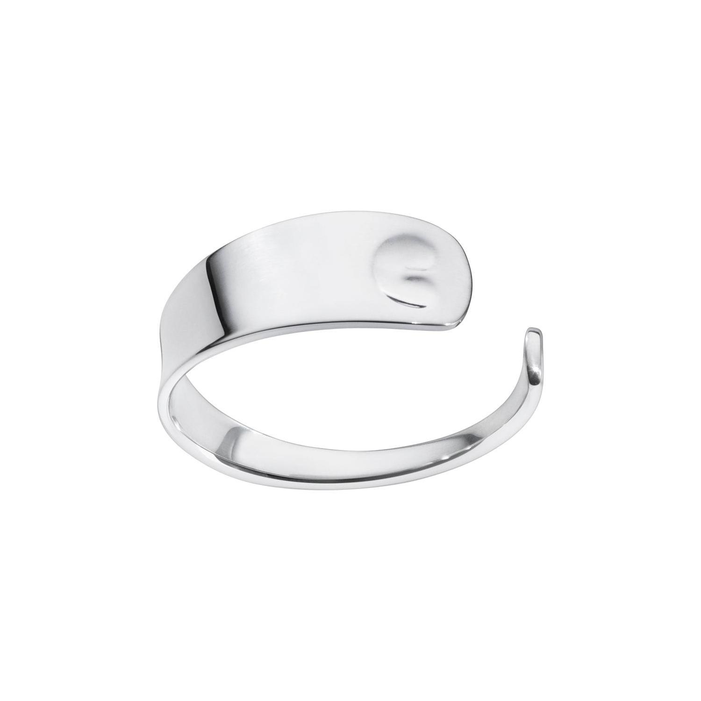 Georg Jensen Sterling Silver My Favourite Napkin Ring, Vivianna Torun Bülow-Hübe