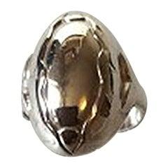 Georg Jensen Sterling Silver Ring No 29
