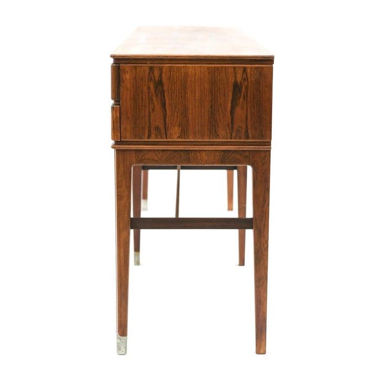 Georg Kofoed Danish Rosewood Sideboard Cabinet 3