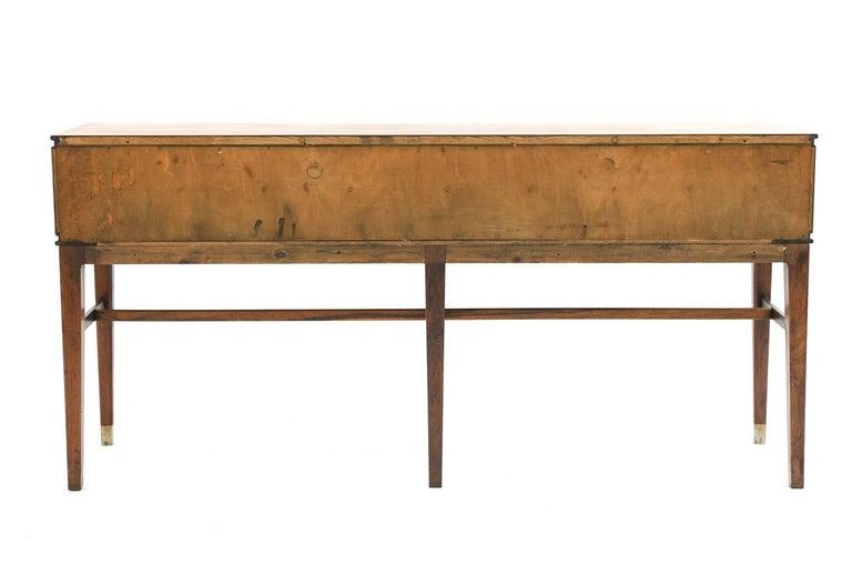 Georg Kofoed Danish Rosewood Sideboard Cabinet 4