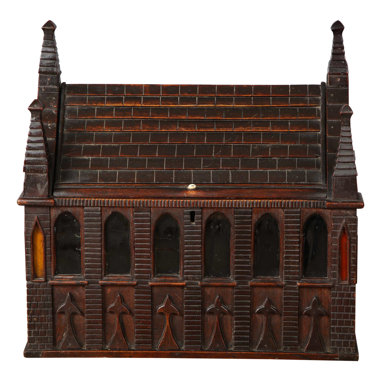 Georgian Architectural Model