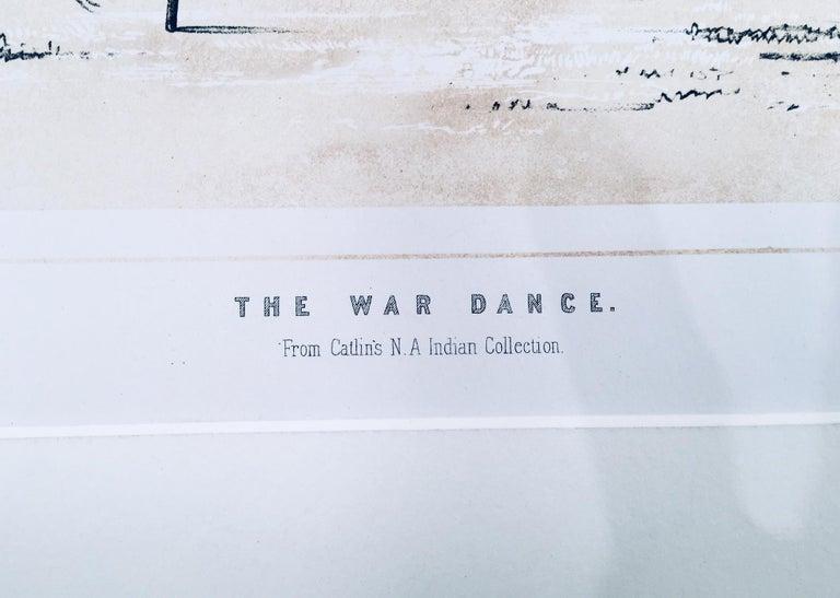 The War Dance For Sale 2