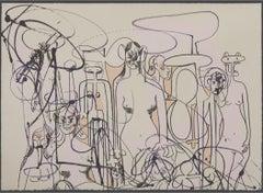 Lines of Figures