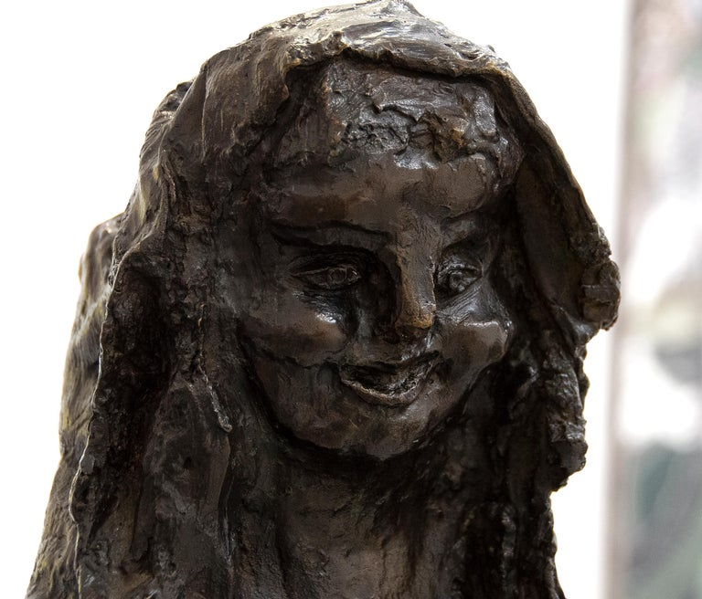 Mycenaean Goddess For Sale 4
