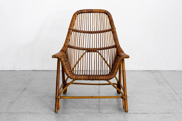 French George Coslin Armchair For Sale