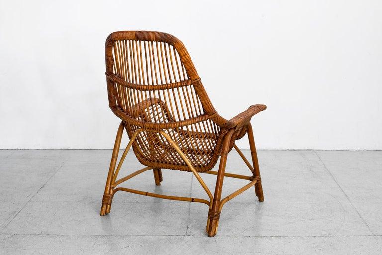 Mid-20th Century George Coslin Armchair For Sale