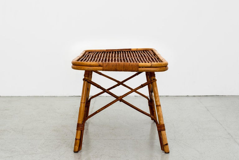Mid-20th Century George Coslin Table For Sale