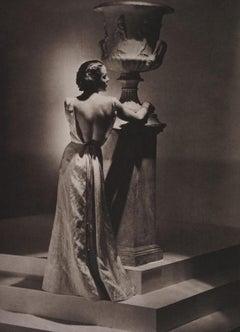 Dress by Schiaparelli, Miss Nicole