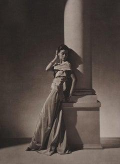 Evening Dress by Vionnet, Paris