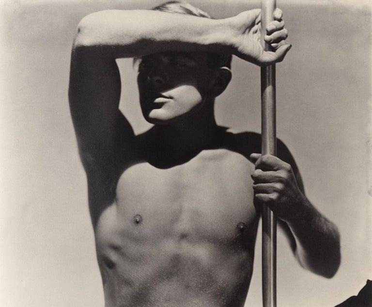 Horst Torso, Paris 1