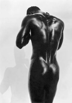Sudanese Nude