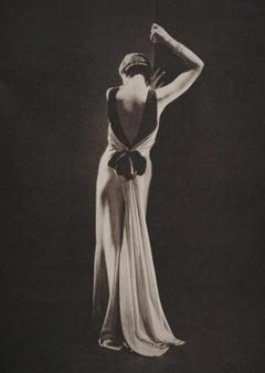 Toto Koopman wearing Augustabernard for Vogue