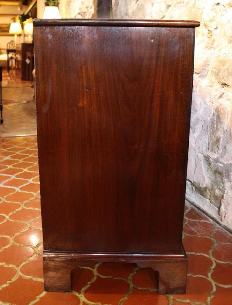 George III Chest of Drawers For Sale 3