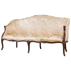 George III Period Sofa